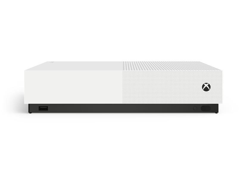 Console Xbox One S All-Digital Edition 1 TB Microsoft