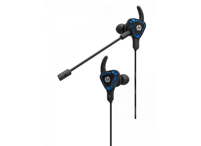 Headset com Microfone HP H150
