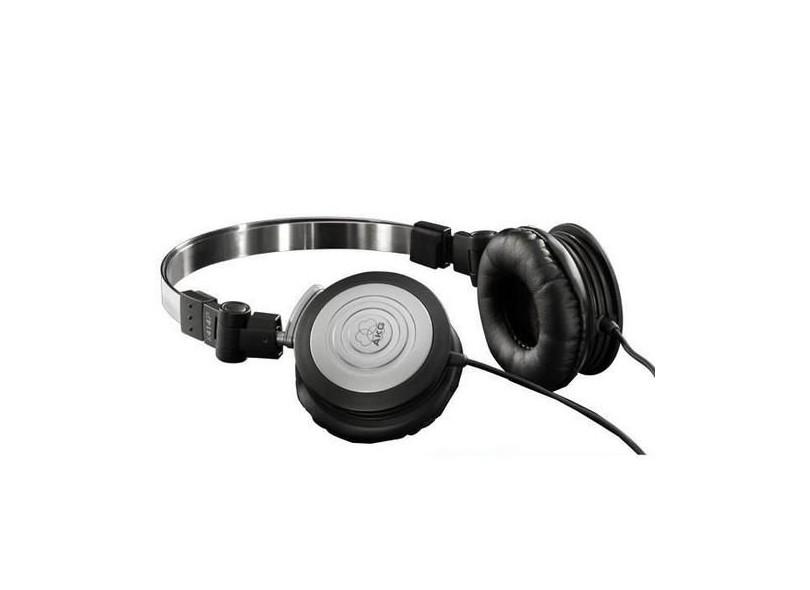 Headfone Filtro para Ruídos AKG K414P