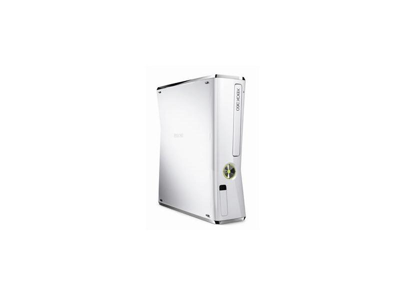 Console Microsoft Xbox 360 Arcade 4GB
