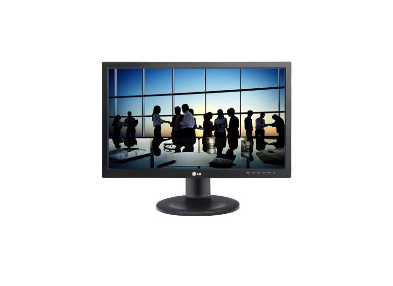 "Monitor LED 23 "" LG 23MB35PH"