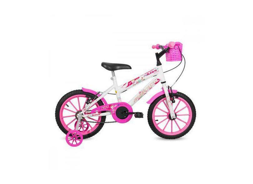 Bicicleta Free Action Aro 16 V-Brake Kiss