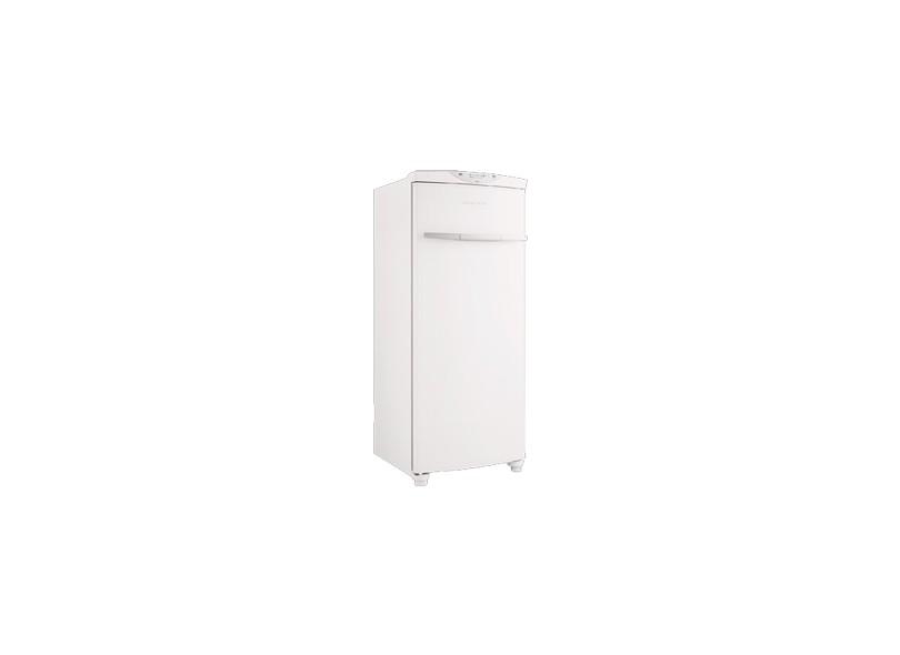 Freezer Vertical 197 Litros Frost Free Brastemp BVG24HB