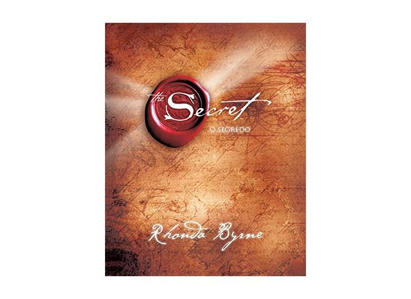 O Segredo - Byrne, Rhonda - 9788543101965