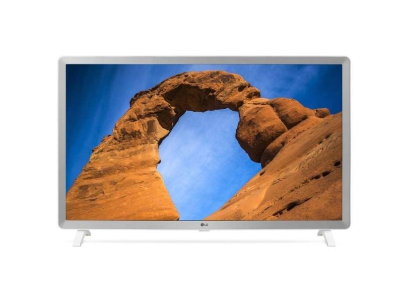 "Smart TV TV LED 32 "" LG Netflix 32LK610 3 HDMI"