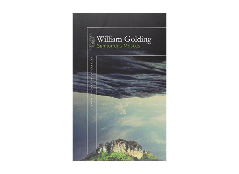 Senhor das Moscas - William Golding - 9788579622878