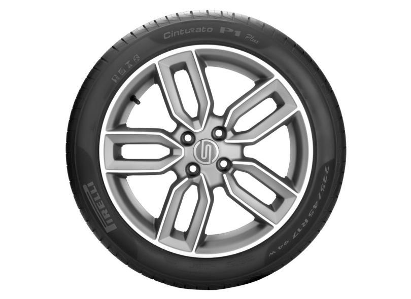 Pneu para Carro Pirelli Cinturato P1 Aro 16 205/55 91V