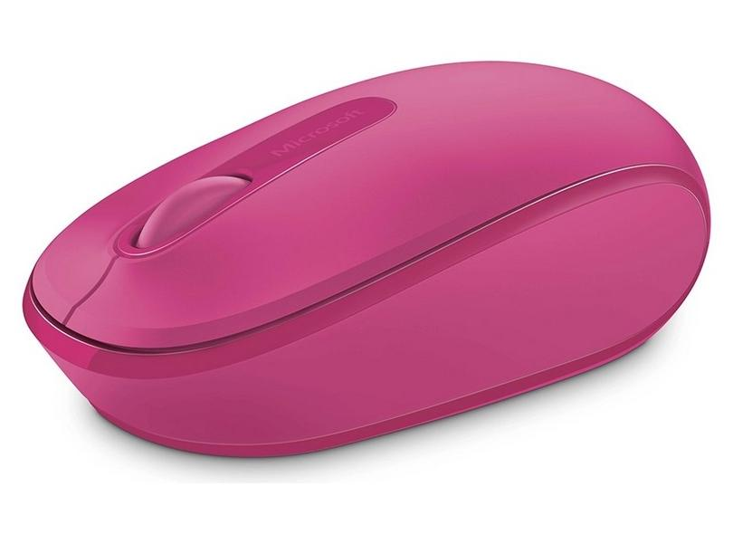 Mouse Óptico sem Fio 1850 - Microsoft