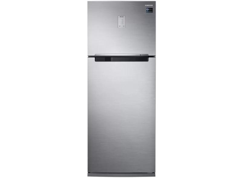 Geladeira Samsung Frost Free Duplex 460.0 l Inox RT6000K RT46K6A4KS9