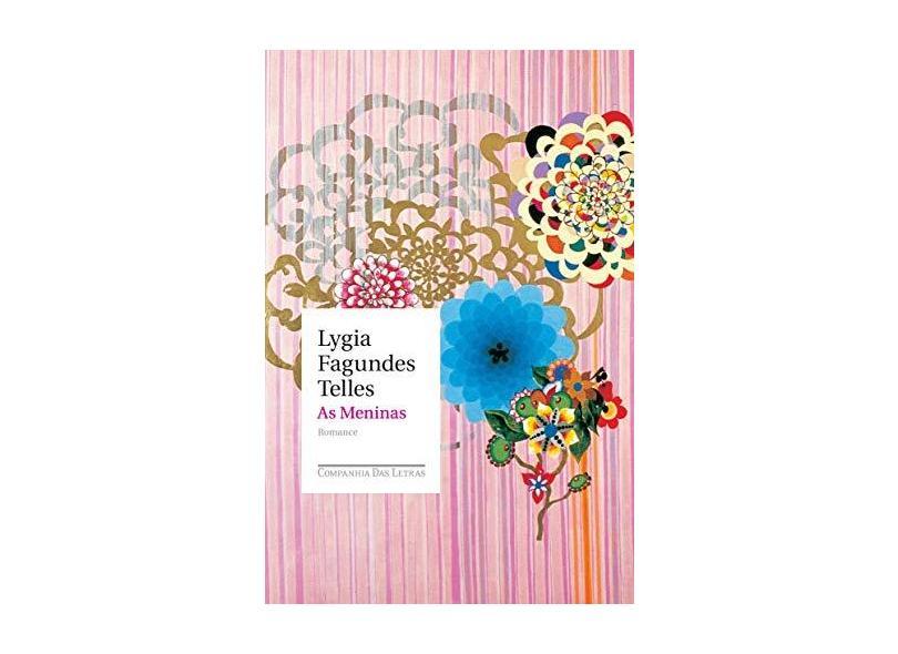 As Meninas - Telles, Lygia Fagundes - 9788535914306
