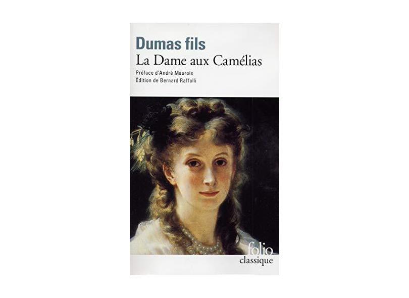 """La Dame Aux Camelias - """"dumas Filho, Alexandre"""" - 9782070367047"""