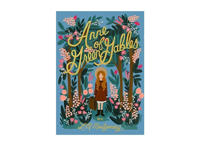 Anne of Green Gables - Capa Dura - 9780147514004