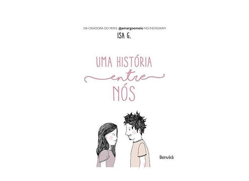 Uma História Entre Nós - Fred Elboni - 9788557171268