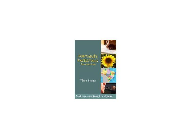 Português Facilitado - Vários Autores - 9788591505609