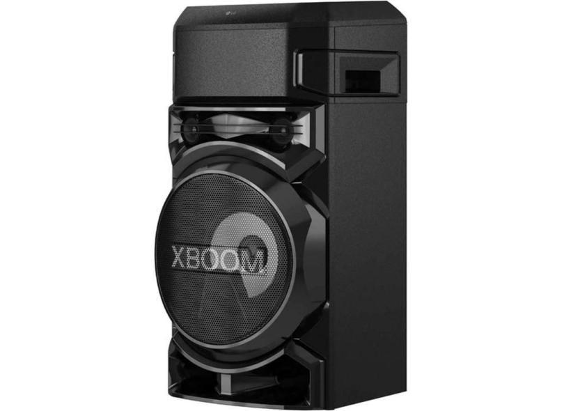 Caixa de Som Bluetooth LG XBOOM RN5