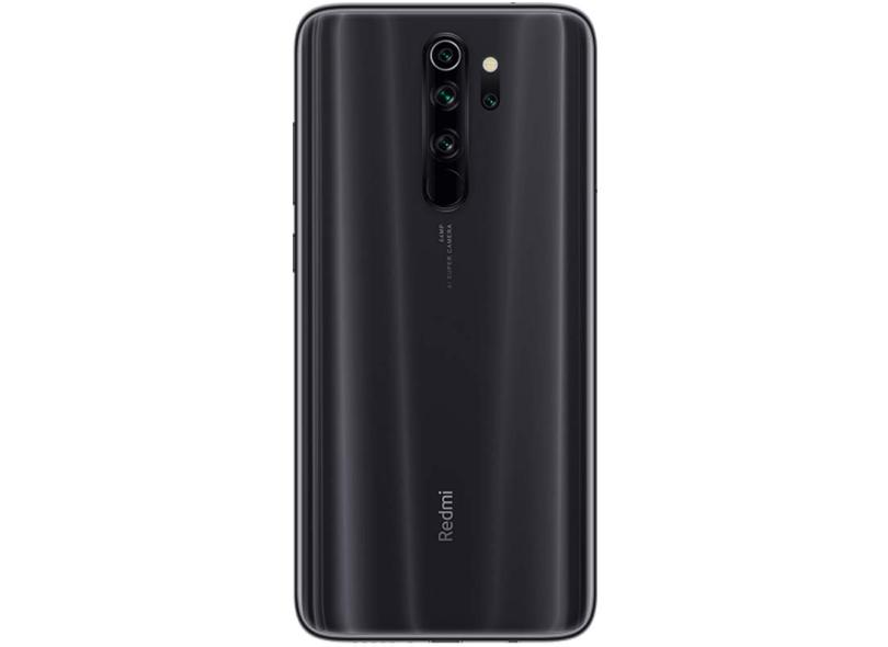 Smartphone Xiaomi Redmi Note 8 Pro 128GB Câmera Quádrupla 2 Chips Android 9.0 (Pie)