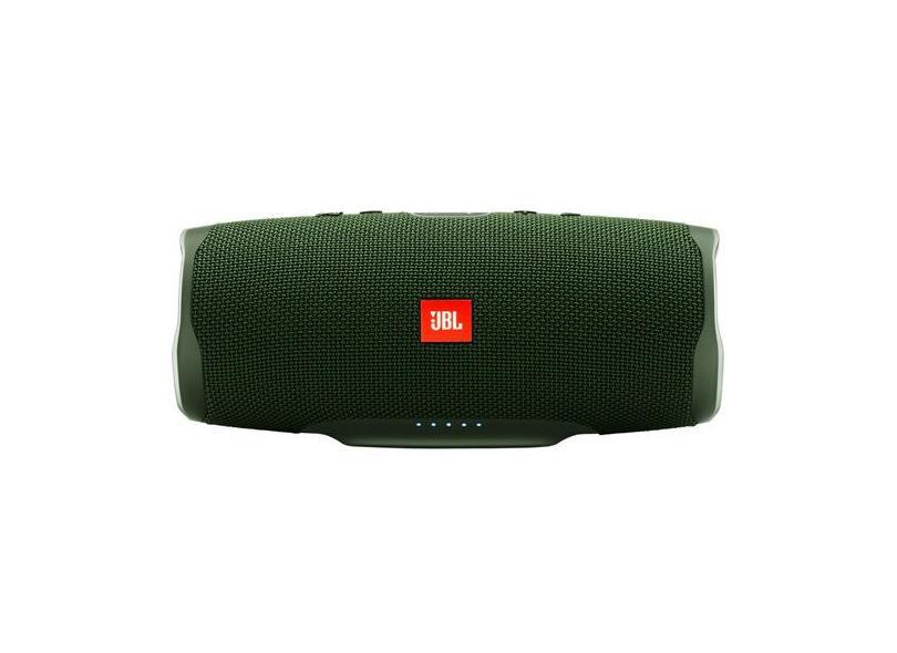 Caixa de Som Bluetooth JBL Charge 4 30 W