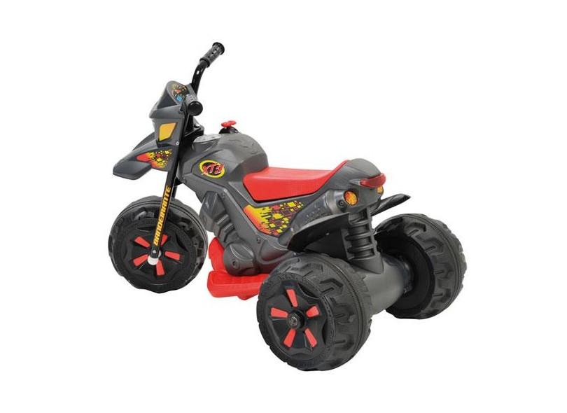 Mini Moto Bandeirante XT3