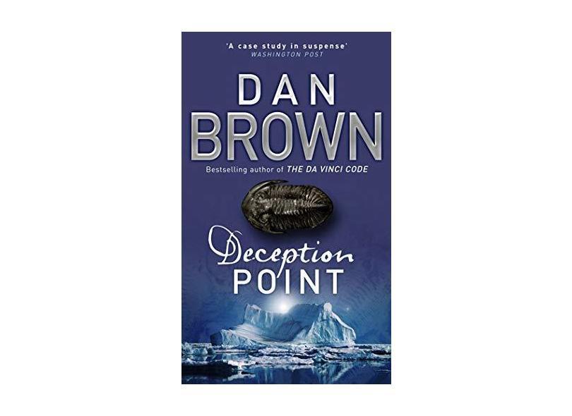 Deception Point - Dan Brown - 9780552161244