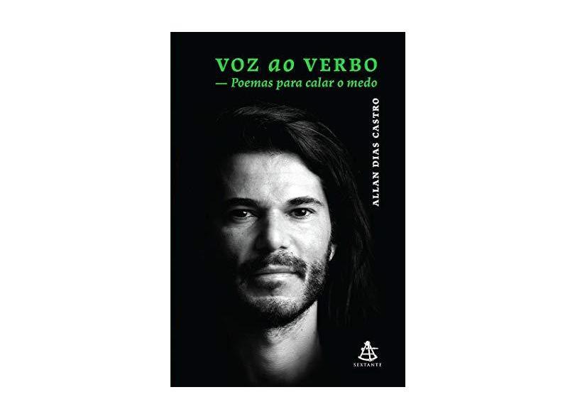 Voz ao verbo - Allan Dias Castro - 9788543107431