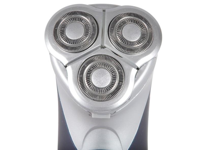 Barbeador Elétrico à Bateria Lizz TO8000