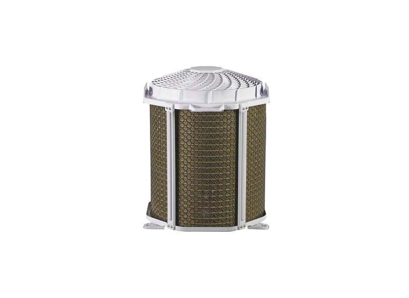 Ar-Condicionado Split Hi Wall Philco 9000 BTUs Inverter Controle Remoto Quente/Frio PAC9000ITQFM9W