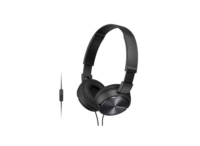 Headphone Sony MDR-ZX310AP
