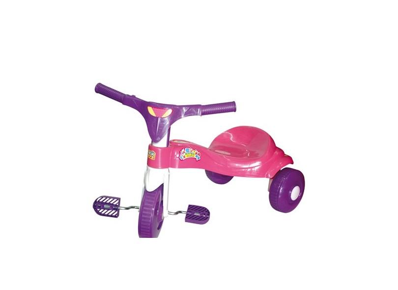 Triciclo Magic Toys Tico Tico Bala