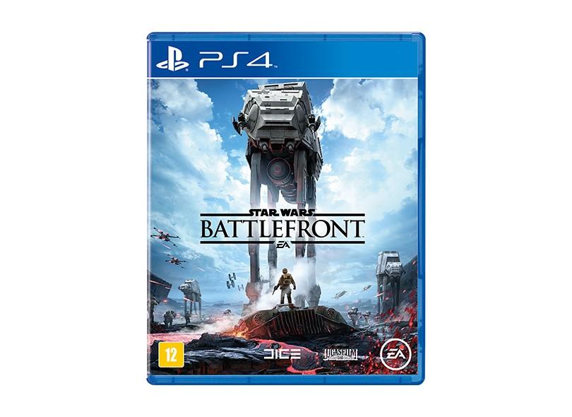 Jogo Star Wars PS4 EA
