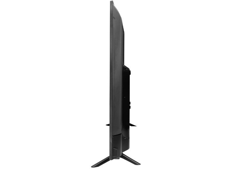 "Smart TV TV LED 55 "" Philco 4K PH55A17DSGWA 3 HDMI"