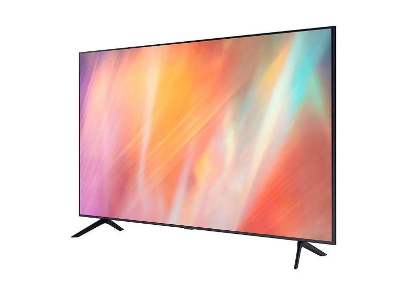 "Smart TV TV LED 55"" Samsung 4K LH55BEAHVGGXZD"
