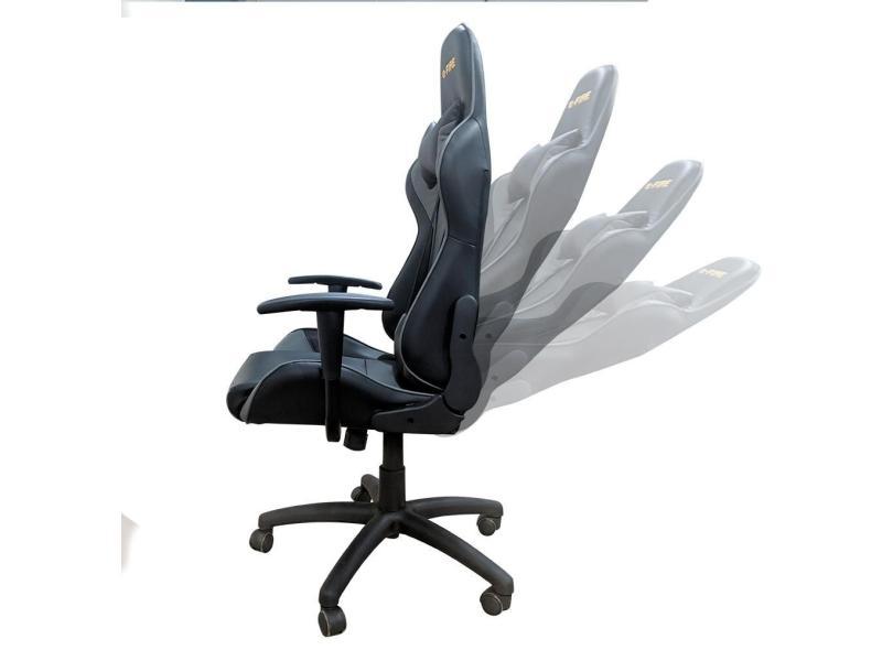 Cadeira Gamer Reclinável GC40 G-Fire