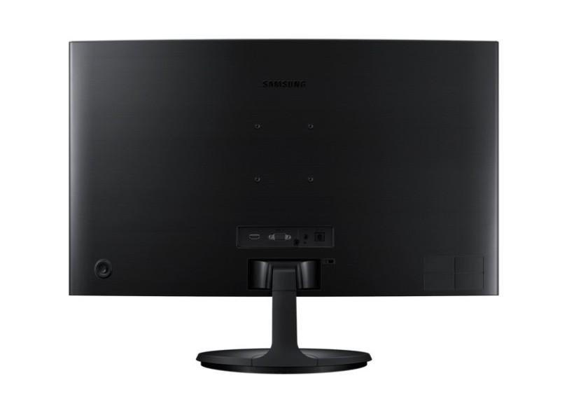 "Monitor LED 27 "" Samsung Full LC27F390FHL"
