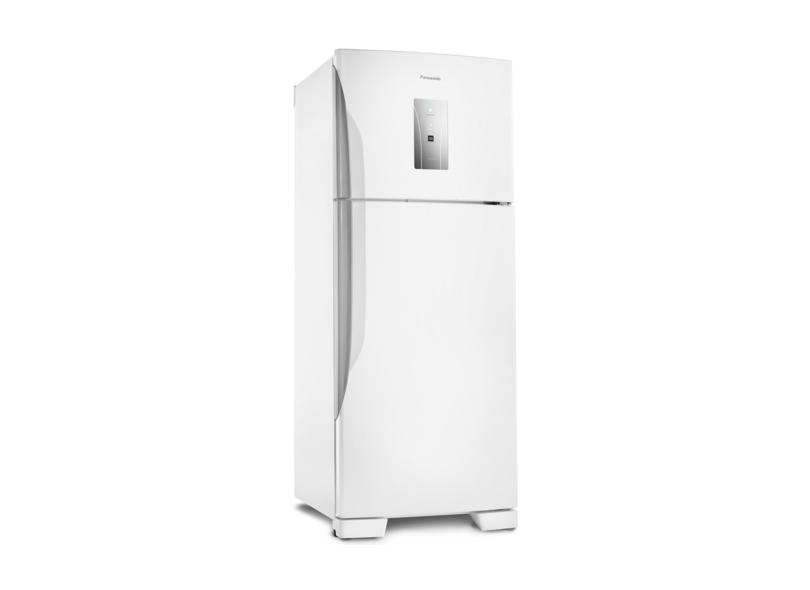 Geladeira Panasonic Frost Free Duplex 435 l NR-BT50BD3W