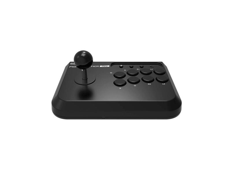 Controle Nintendo Switch PC Fighting Stick Mini - Hori