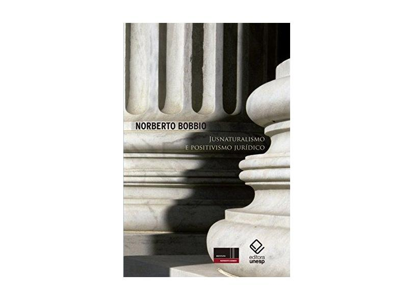 Jusnaturalismo e Positivismo Político - Norberto Bobbio - 9788539306343