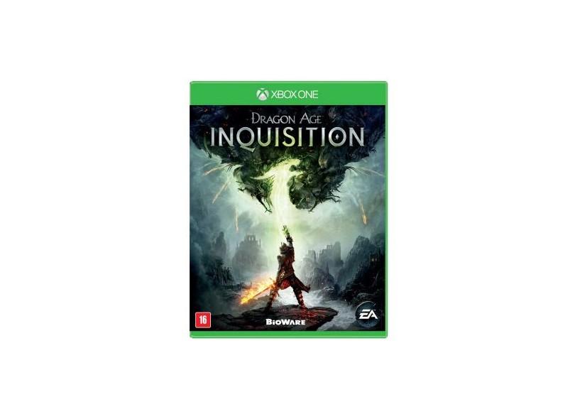 Jogo Dragon Age: Inquisition Xbox One EA