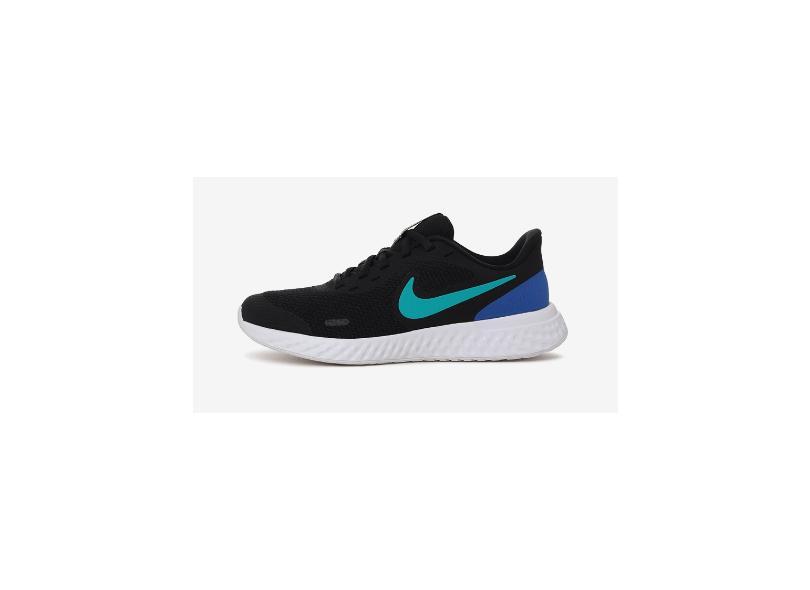 Tênis Nike Infantil (Menino) Academia Revolution 5