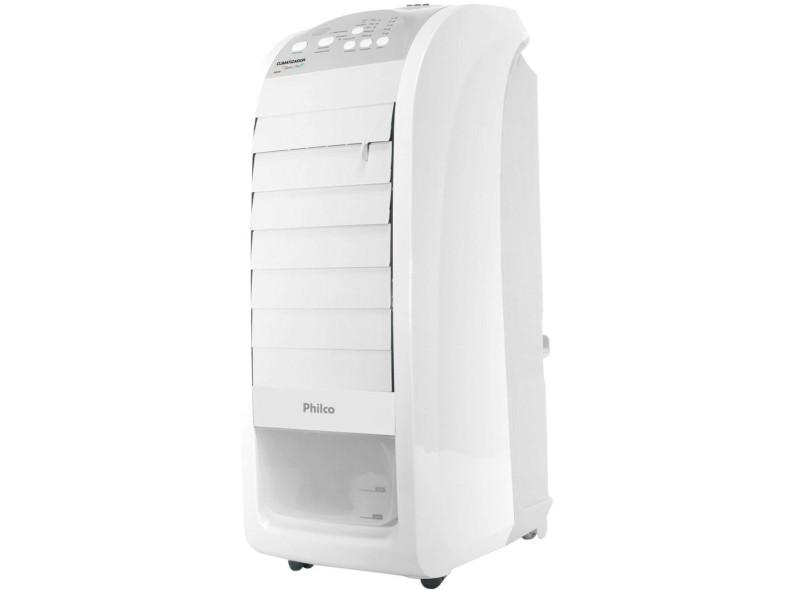 Climatizador Aquecedor Purificador Umidificador Ventilador Quente e Frio Philco PCL1QF