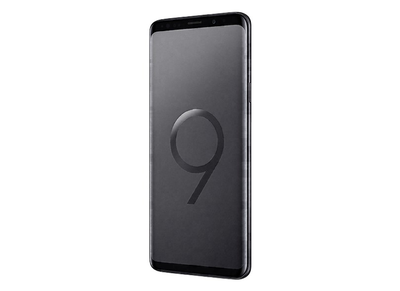 Smartphone Samsung Galaxy S9 Plus SM-G9650 128GB 12.0 MP 2 Chips Android 8.0 (Oreo) 3G 4G Wi-Fi