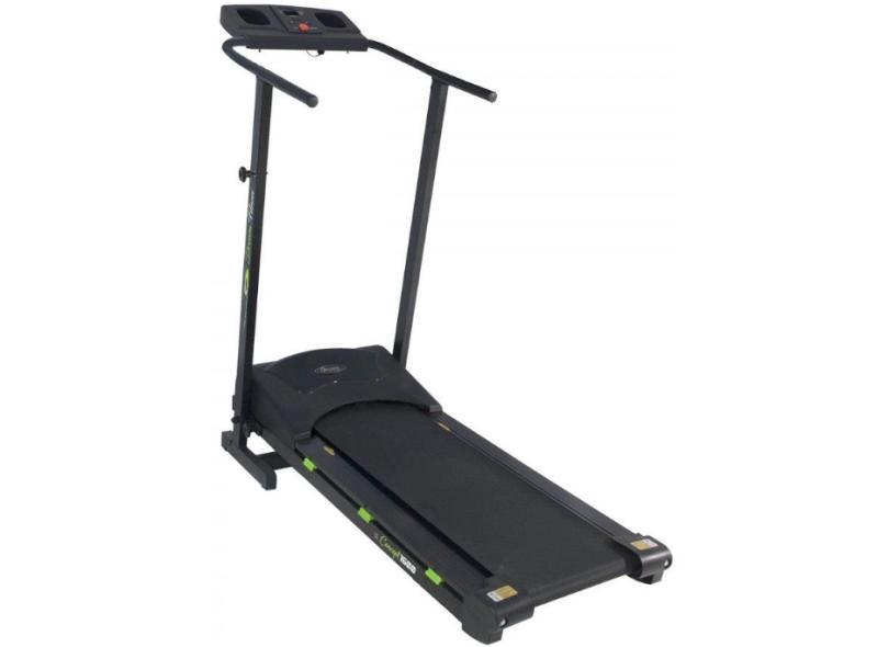 Esteira Elétrica Residencial Concept 1600 - Dream Fitness