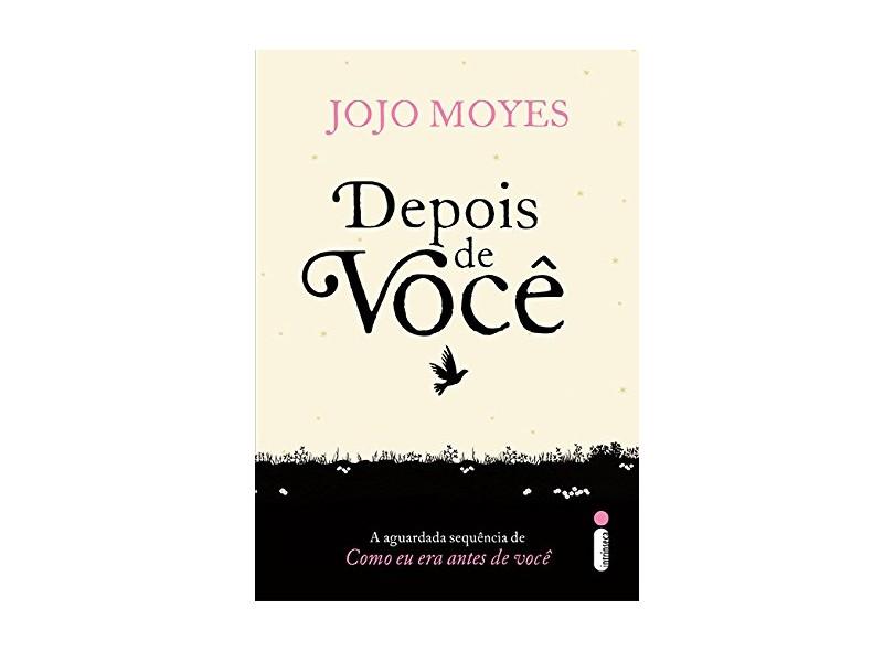 Depois de Você - Jojo Moyes - 9788580578645