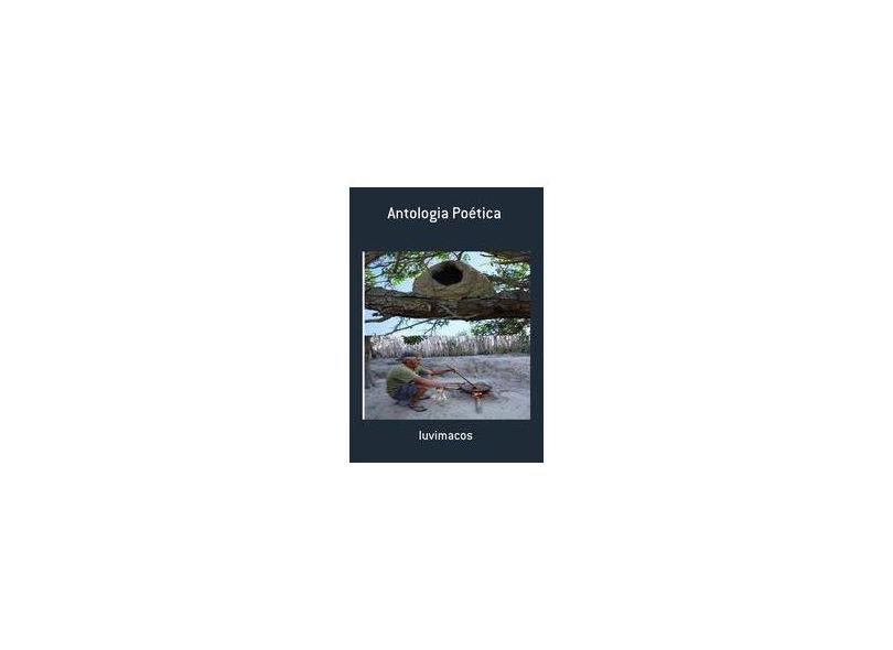 Antologia Poética - Vários Autores - 9788591571659