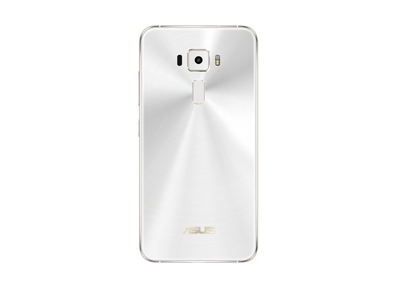 Smartphone Asus ZenFone 3 64GB ZE520KL 2 Chips Android 6.0 (Marshmallow)