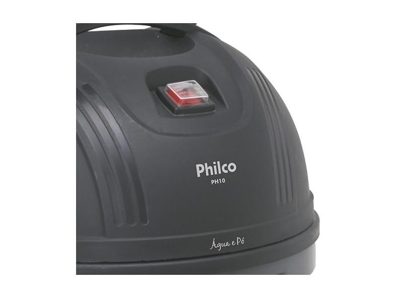 Aspirador de Pó e Água Philco PH10L