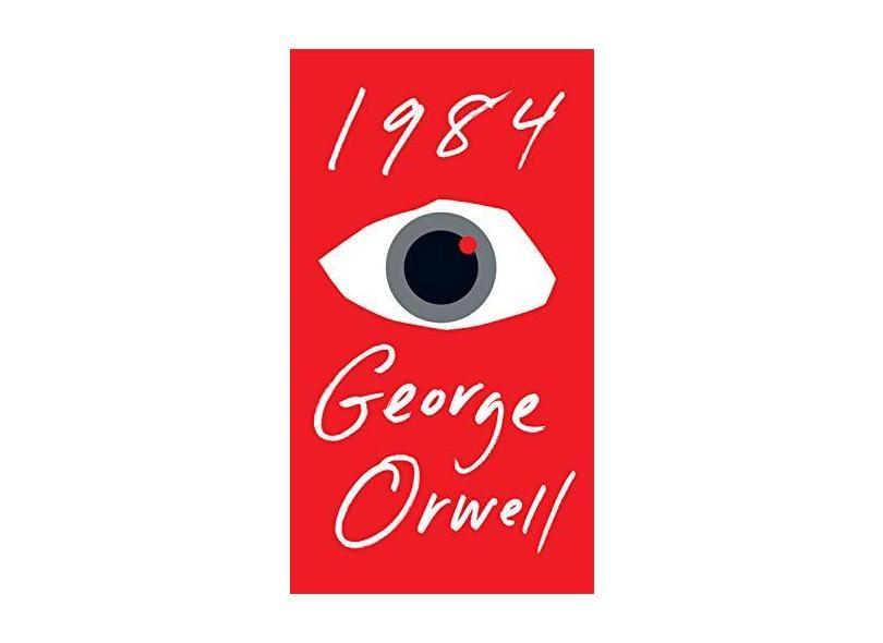 1984 - Livro De Bolso - 9780451524935