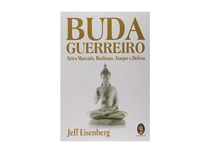 Buda Guerreiro - Jeff Eisenberg - 9788537011539