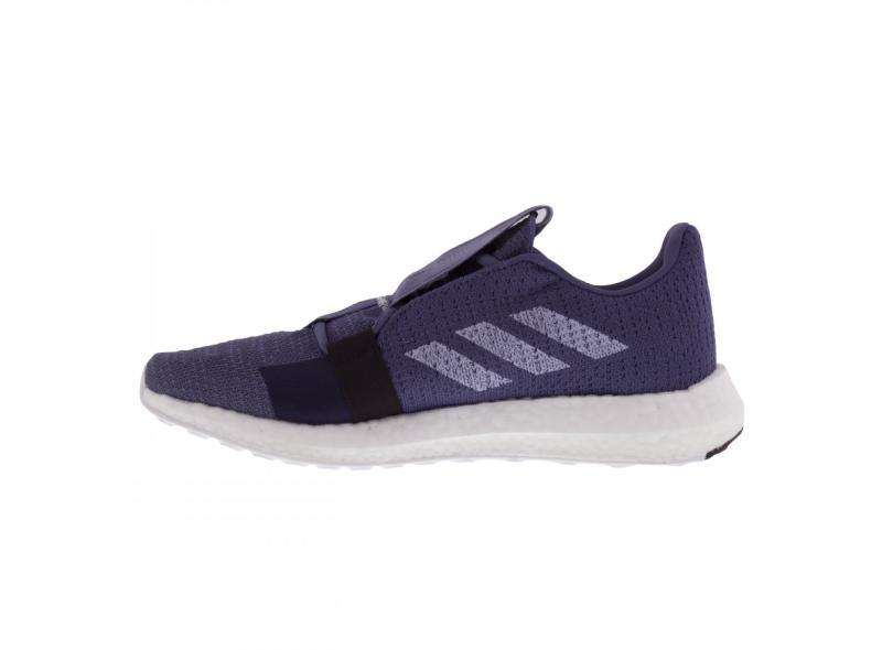 Tênis Adidas Masculino Corrida SenseBoost GO