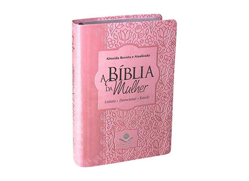 A Bíblia da Mulher - Vários Autores - 7899938403532