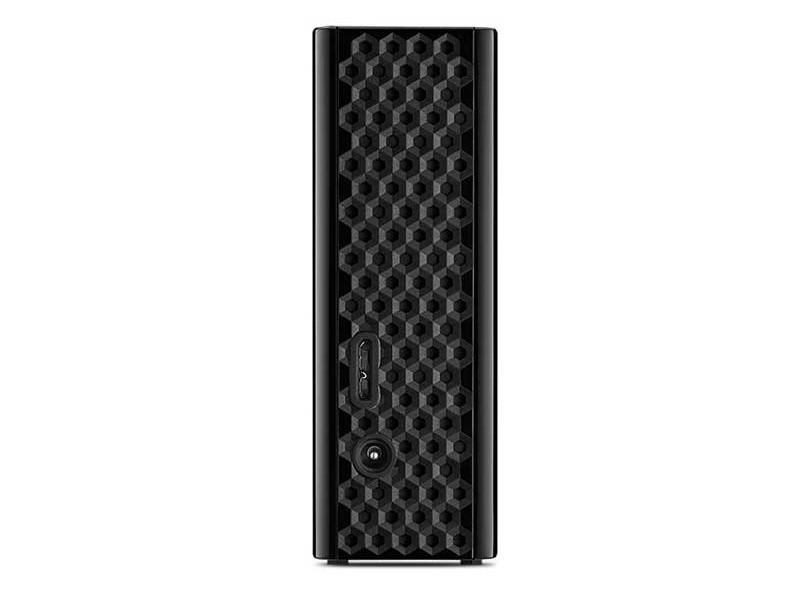 HD Externo Seagate Backup Plus STEL8000100 8192 GB